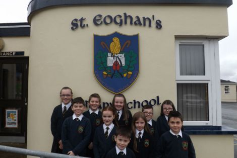 Our School Council 2016-17